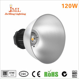 120W LED high bay light application Warehouse Gymnasium Waiting room industrial lighting 3 years warranty high bay