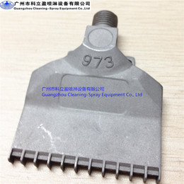 2 pcs per lot, 973 Extra-broad round hole flat air nozzle