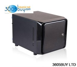 Wholesale NAS network storage cabinet hard disk storage for small and medium enterprises home storage cabinet