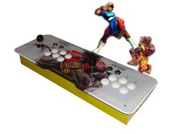 mingda joystick Yellow chassis, Storm Hero ,645 programs,HDMI out,home arcade upgrade edition, the latest global exclusive sale equipment.