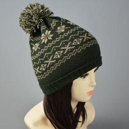 Tricoté d'hiver Chapeau Vintage Beanie Chapeaux Femmes ou Hommes Bonnets Cap Z-1348 beanie vintage promotion à partir de bonnet cru fournisseurs