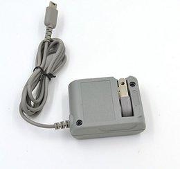 DHL gratuit, câble AC Accueil mur Alimentation chargeur adaptateur pour Nintendo DS NDS GBA SP à partir de ds gba de fournisseurs