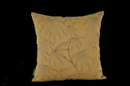 Wholesale Decorative Pillows Pillow Cushion Embroidery Tapestry Square Polyester Luxury Custom made