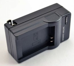 Wholesale DSTE DC123 Wall Charger For CANON NB L Battery G1X G15 G16 SX40 SX50 Digital Camera wall charger ipad