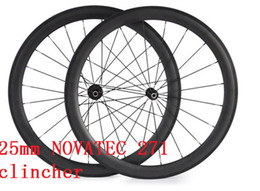 carbon wheels 50mm 700C clincher width 23mm road wheels bike wheels Bicycle whee carbon road wheelsl