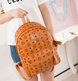 Wholesale New style design backpacks pu leather handbag message bag briefcase bag for men Outdoor laptop bag