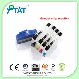 Wholesale Newest chip resetter ink cartridge for Brother LC203 LC205 LC207 LC213 LC215 LC217 LC223 LC225 LC227 LC233