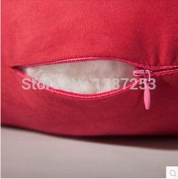 Wholesale Home Textile Pillow Top quality bamboo Fiber cotton core travel Pillow neck support U pillow magnet therapy
