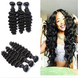 8A Brazilian Deep Curly Virgin Hair Unprocessed Brazilian Deep Wave 3Bundles Brazilian Curly Hair Cheap Human Hair