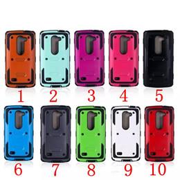 Protection téléphone cellulaire à vendre-Étui pour téléphone portable 3 en 1 robuste Housse de protection pour iPhone 6 6S plus Samsung Galaxy S7 S6 edge Plus