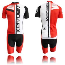 Cuissard vente à vendre-Le nouveau Jersey de vélo de vente chaud forme la bicyclette de mode de vélo court le vélo de vêtements de vélo Costume Jersey + Shorts de sport
