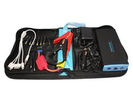 Wholesale Enhanced V Car Car Jump Starter AH Multi Function Auto Emergency Car Jump Starter Charging For Phone Laptop