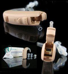 Wholesale chinese market online tube amplfier Lotus Hearing Aid siemens P Digital sound amplifier listen ear care machine
