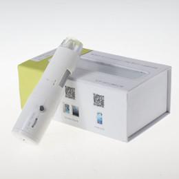 Wholesale X USB Microscope Wireless WIFI Digital Microscope Electronic Microscope Camera Magnifier With LUX Illumination