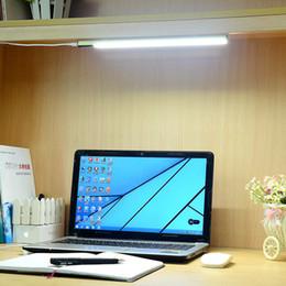 Creative LED reading lights multi-standard students eye protection lamp infrared sensor bedroom computer table lamp dormitory bedroom lights