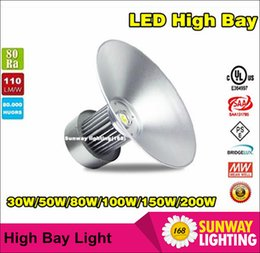Wholesale 150 watt led high bay w w w w w LED factory light industrial light SAA UL Approval Sosen Driver Led retrofit kit