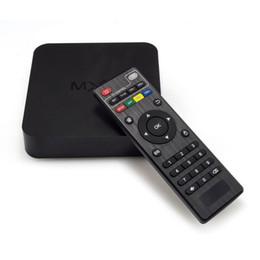 Wholesale MXQ S805 Smart TV BOX Android XBMC Quad Core GB WIFI HD P Kodi Media Player OTT Best App Movie Box