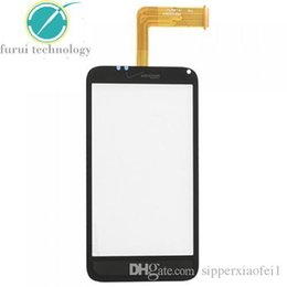 Wholesale 1x For HTC Droid Incredible Digitizer Touch Screen with the of verizon Black