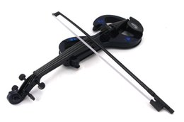 Wholesale Toy Musical Instruments manufacturer Educational touch the ring can play eight toys on the violin