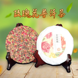 Wholesale 200g China Rose Flower Tea health care Fragrant hot products fragrance dried rose buds skin food Organic Monthly Rose Tea