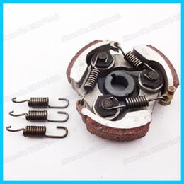 Wholesale Clutch Pads And Springs For cc cc stroke Minimoto Mini Moto Pocket Dirt Bike ATV Quad