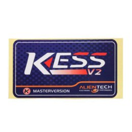 2015 KESS V2 V2.10 OBD2 Tuning Kit Without Token Limitation Quality B KESS V2.10 No Token Kess Tuning Kit KESS V2 Master