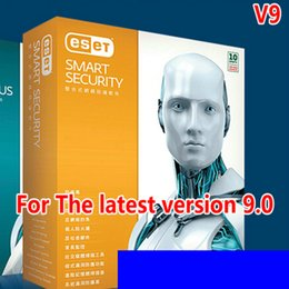 Wholesale Fast sent ESET Smart Security Guarantee computer top safety Good years pc