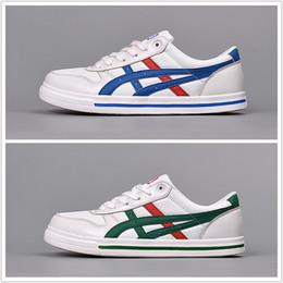 Asics For Men Women Board Shoes Running Shoes Classic Flat Comfortable Shoes Walking Sports Shoes Free Shipping Size 36-44