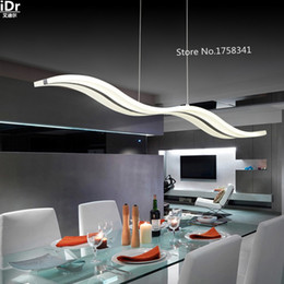 Wholesale New Modern Luxury LED Ceiling Lights Sitting room Dining room Stair Bedroom study corridor Acrylic Ceiling LAMPS