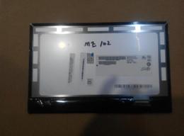 Wholesale Original LCD Display Screen panel Monitor Repair Part B101EAN01 For ASUS MeMO Pad ME102 ME102A
