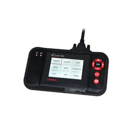 Wholesale Launch Distributor Launch X431 Creader VII Plus OBDII EOBD Electronic Control System ABS SRS Tool Equal To Launch Creader