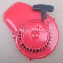 Wholesale Recoil starter for Chinese Chainsaw cheap petrol chain saw pull start aftermarket parts