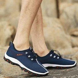 Tennis shoes In the summer of 2016 men outside the mountaineering shoes breathable shoes shoes shoes wholesale sales network