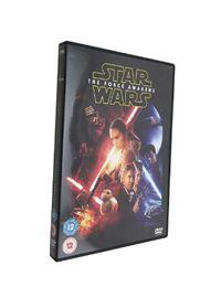 Wholesale Star Wars The Force Awakens Season S7 th D Uk Region kg