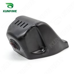 HD 1920*1080 Wifi Hidden car DVR camera Night Vision Car Dash Camera Video Recorder Dash Camera KF-A1037