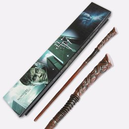 Free Shipping Harry Potter series Twins George Fred Magical Wand with a Gift Box Cosplay Toy