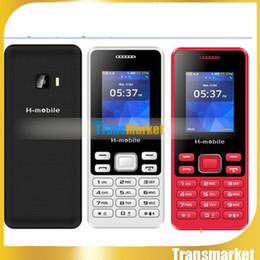 2016 New Fashion W350E 1.77 inch mobile phone Dual SIM Bluetooth Unlock cell phones Free Shipping Multi-Color mini cheap phones