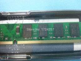 Wholesale New DDR2 Mhz Mhz Mhz PC2 desktop gb of RAM memory Apply to AMD motherboard