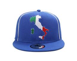 Wholesale 2016 Underground Kulture Italy Snapback Baseball Cap HipHop Flat Peak Fresh Hat Fashion Popular Hot Product