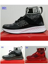 Wholesale 2016 Foot Ignite evoKnit city sock Mesh Primeknit Boost sport shoes Women s Men s Running Sneakers