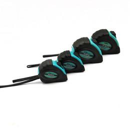 Wholesale Multifunction stainless steel tape measure measure tool wear popular brands more specifications automatic steel tape measure