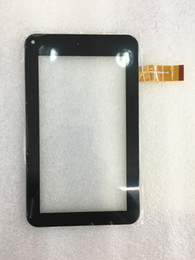 2016 nouveaux écrans lcd 7 pouces Brand New écran tactile écran de remplacement de verre pour DH-0705A1-FPC05 peu coûteux nouveaux écrans lcd