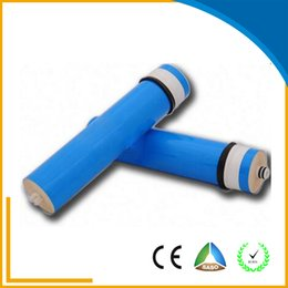 Wholesale Best price pack RO membrane manufacturers for water purifier membrane and filter cartridge inch ro membrane