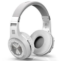 2016 original Bluedio HT bluetooth headphone fashionable headset Bluetooth 4.1 with APP control bluetooth headphones for iphone samsung