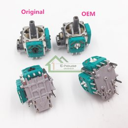 Wholesale Original D Analog Joysticks for Xbox One Controller Best Quality Pin Sensor Module Potentiometer Replacement for Game Console
