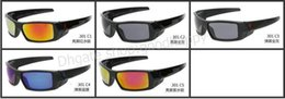 Wholesale High Quality Men s Women s Designer Sun Glasses Fashion Style Eyewear Goggles GAS CAN Sunglasses color