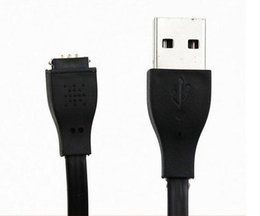 new USB Charging Cable for Fitbit Force Wristband Power Charging no reset function