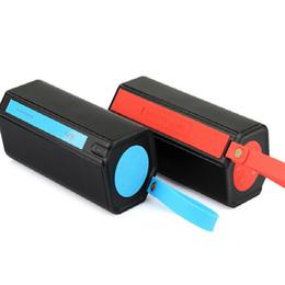 2016 EastFace New GS903 Portable Mini Bluetooth Speaker Wireless Stereo Speakers Handsfree Outdoor Sport Loud speaker