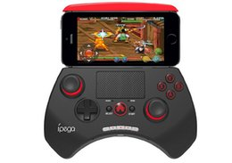 IPEGA 9028 Bluetooth Game Controller Gamepad with Touched Support Android ios Android TV box Tablet PC