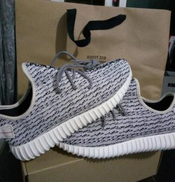 Wholesale With Box Boost SUPPLY Turtle Dove West Moonrock Priate Black Boots Ankle Boots Shoes With Original Box